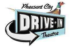 Pheasant City Drive-In Theatre